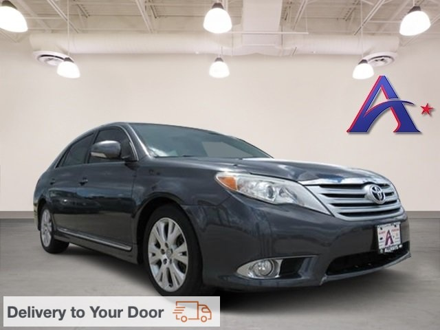 Pre-Owned 2011 Toyota Avalon Base